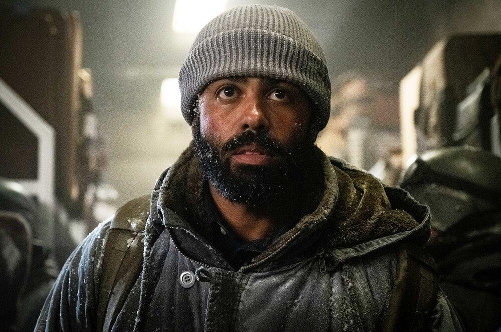 Snowpiercer - Saison 1 (2020)