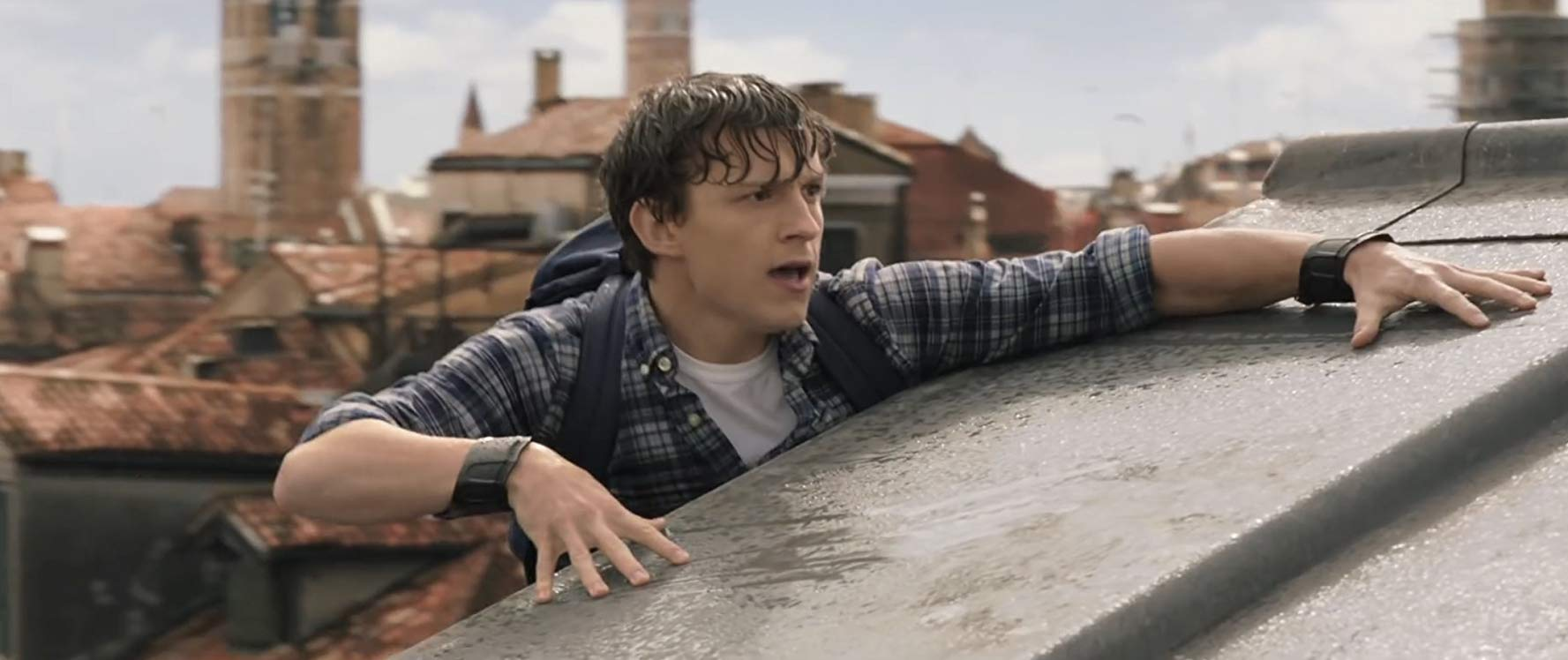 Spider-Man - Far From Home (2019)