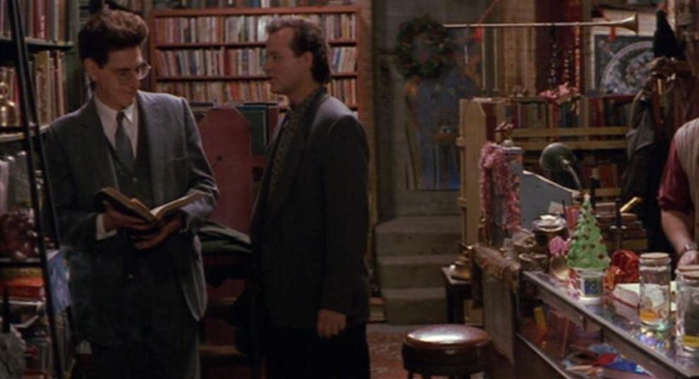 S.O.S. Fantômes 2 (1989)