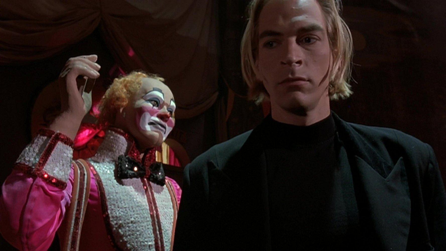 Warlock 2 - The Armageddon (1993)