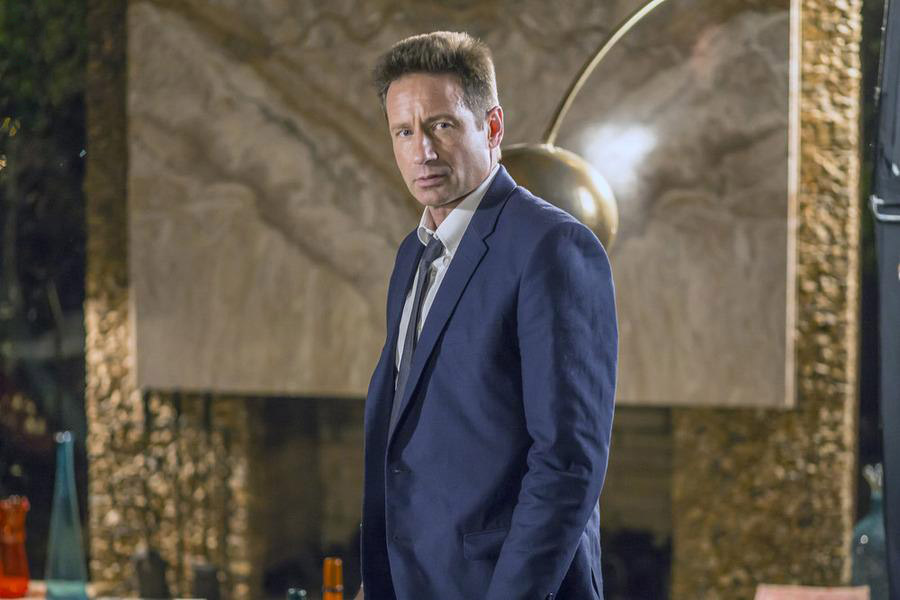 Aquarius (Saison 1)