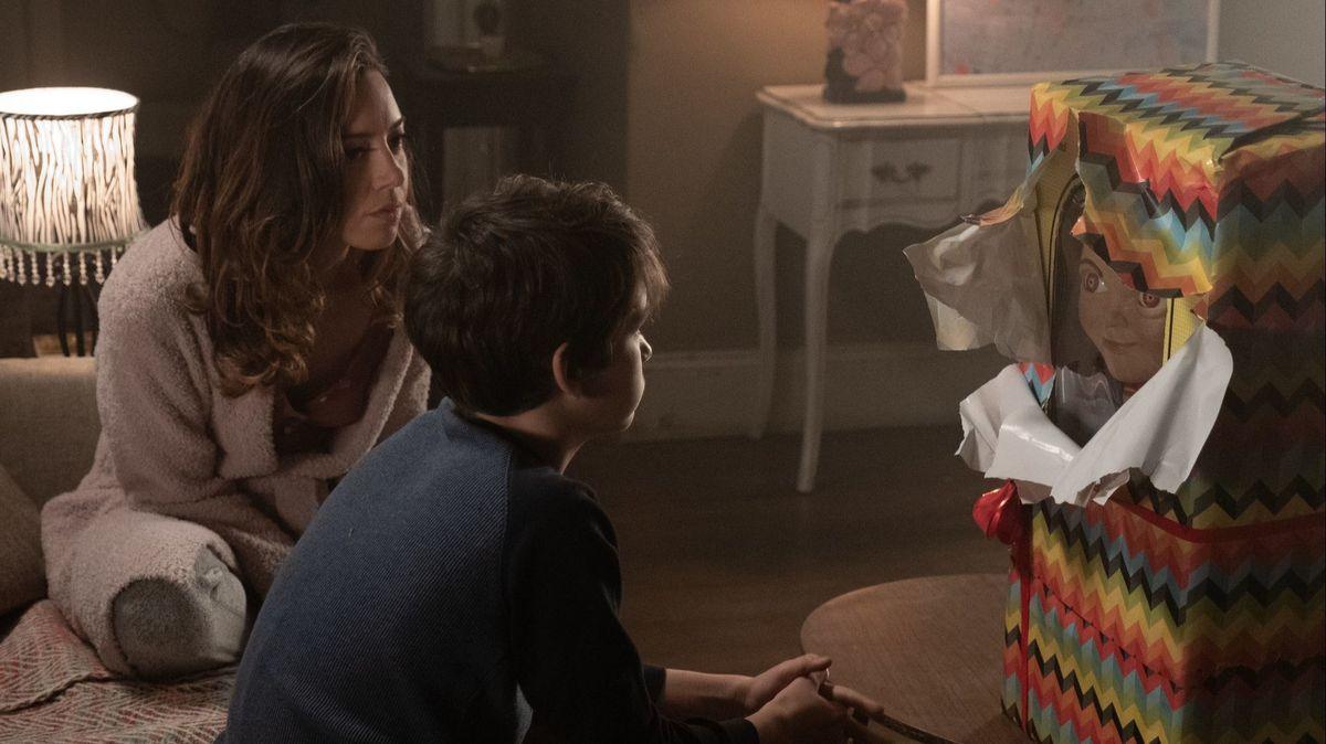 Child's Play - La Poupée Du Mal (2019)