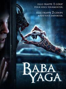 Baba Yaga (2016/de Caradog W. James)