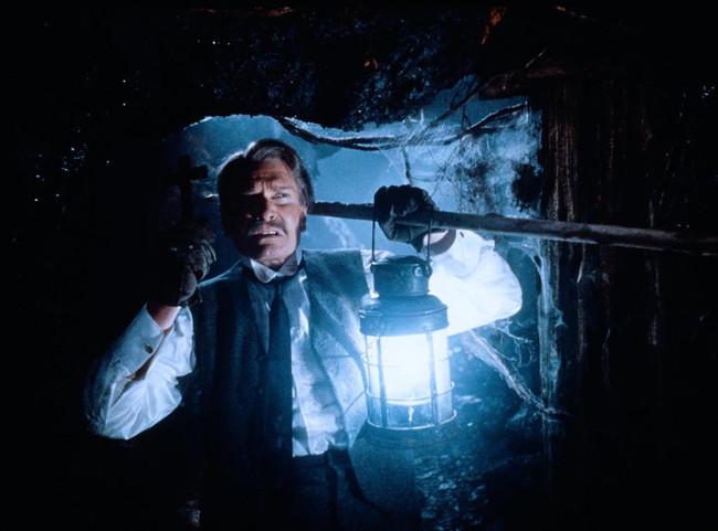 Dracula de John Badham - 1979 / Horreur