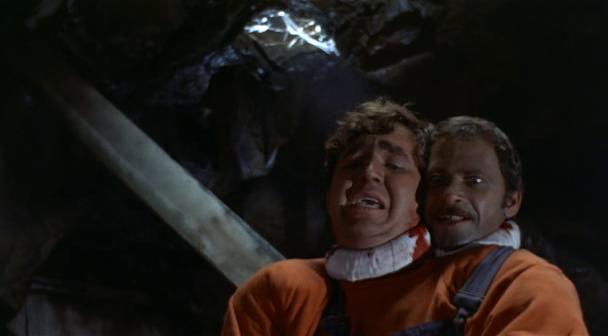 L'Homme à Deux Têtes (1971)