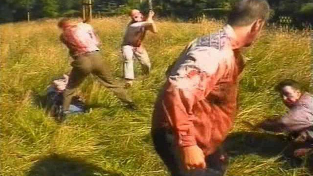 Das Komabrutale Duell (1999)