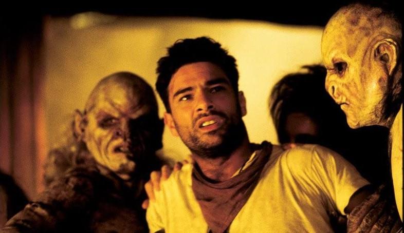 Une Nuit En Enfer 3 - La Fille Du Bourreau (1999)