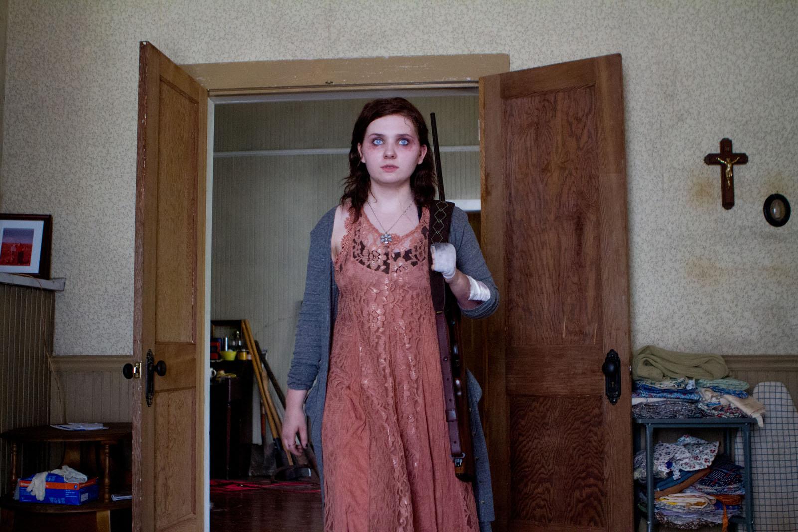 Maggie (2015)