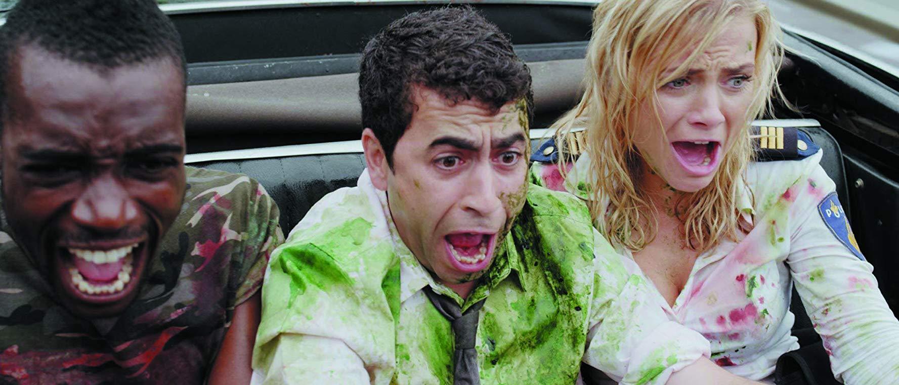 Kill Dead Zombie (2012)