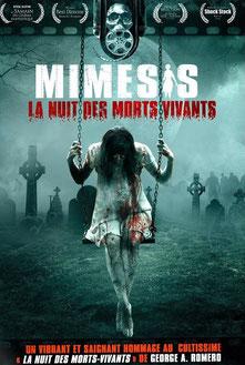 Mimesis - La Nuit Des Morts Vivants (2011)