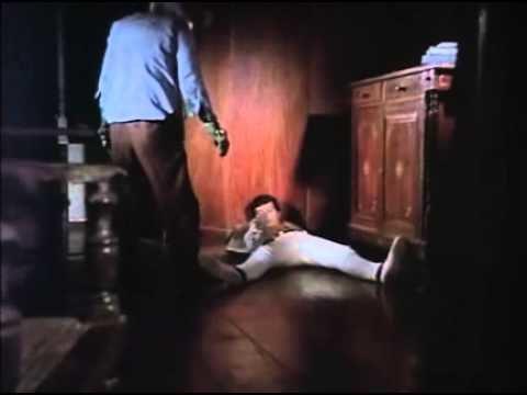 Le Médecin Dément De l'Île De Sang (1968)