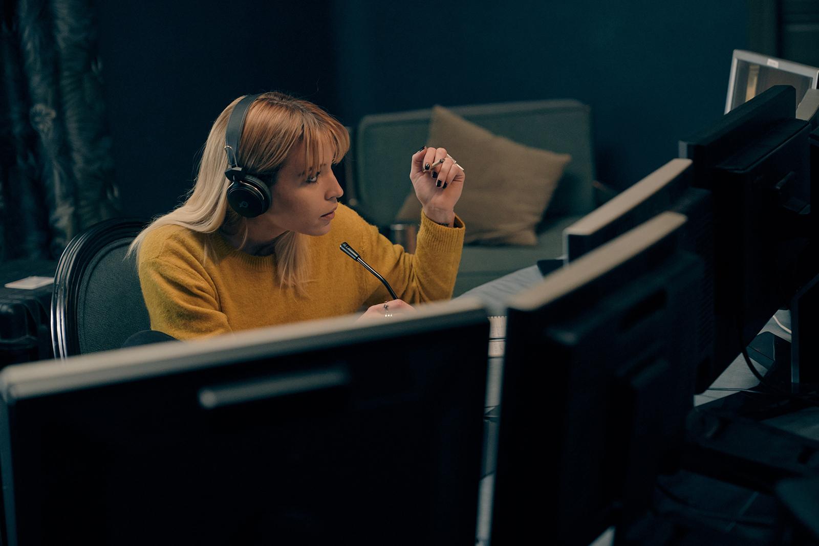 N'écoute Pas (2020)
