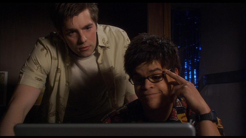 Decoys 2 - Alien Seduction (2007)