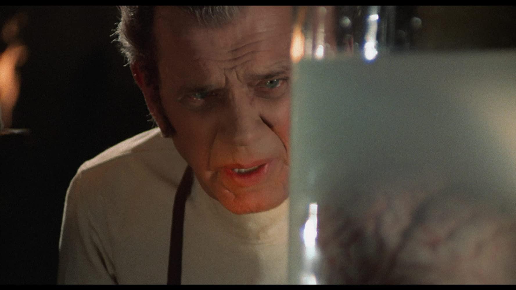 Lady Frankenstein - Cette Obsédée Sexuelle (1971)