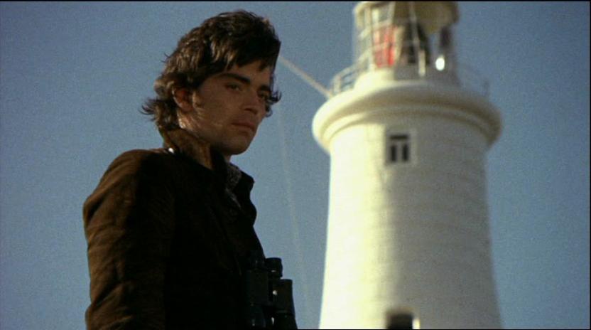 Ni La Mer, Ni Le Sable (1972)
