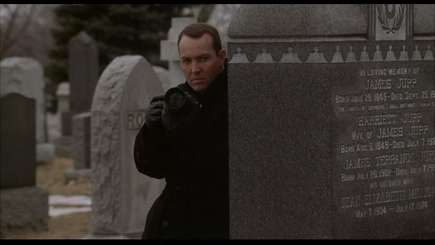 Darkman 2 - Le Retour De Durant (1995)