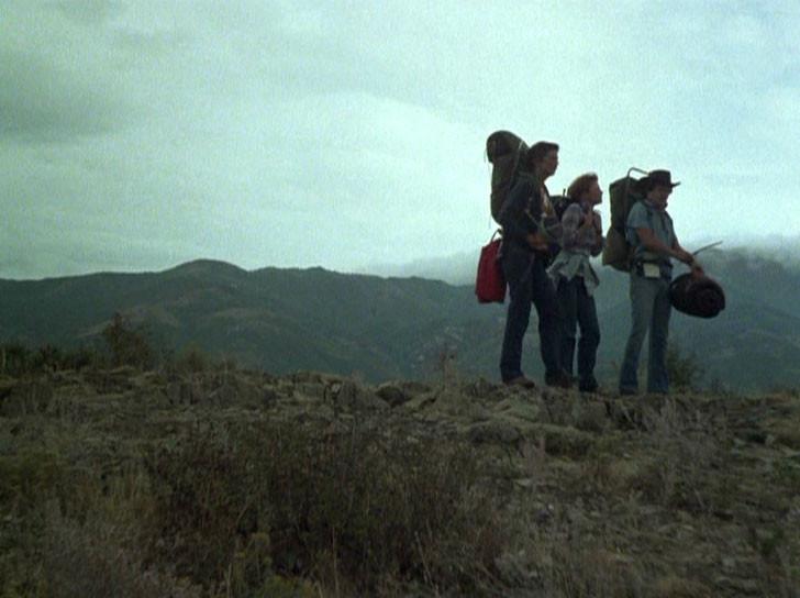 Don't Go In The Woods de James Bryan - 1981 / Survival - Slasher