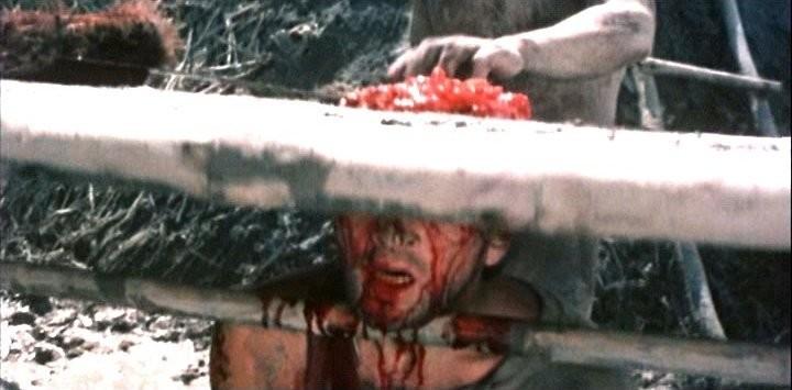 Cannibal Ferox de Umberto Lenzi - 1982