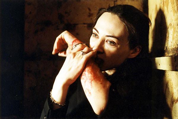Dans Ma Peau de Marina De Van - 2002 / Thriller - Horreur