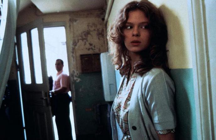 La Maladie de Hambourg (1979)