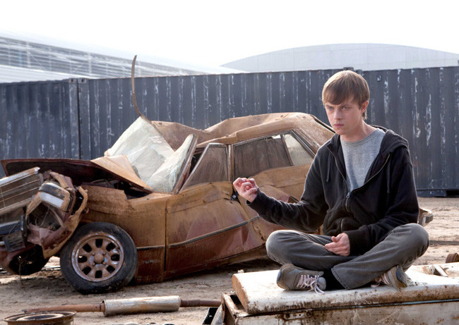 Chronicle de Josh Trank - 2012 / Fantastique