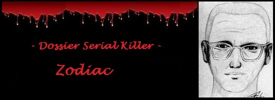 Biographie Serial-Killer : Le Zodiac