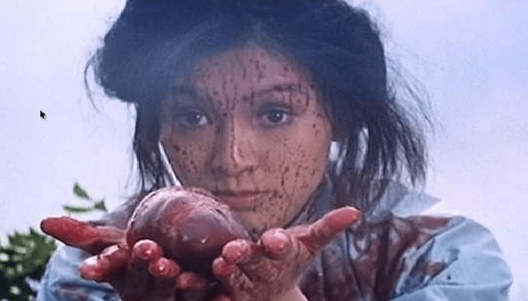 Histoires de Cannibales (1980)
