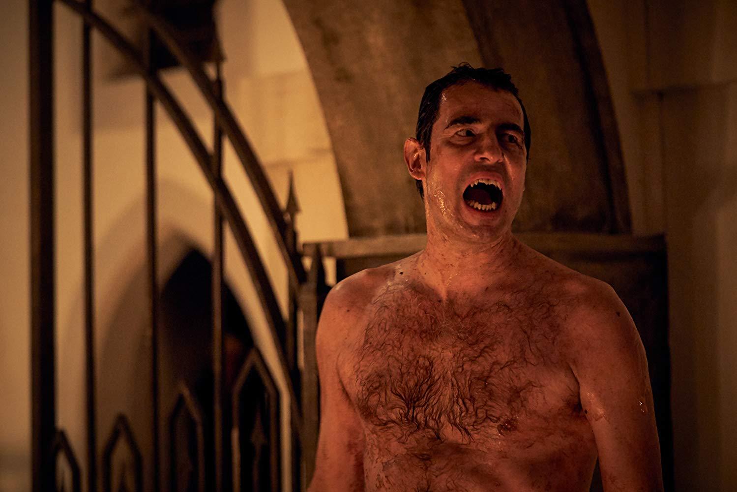 Dracula - Saison 1 (2020)