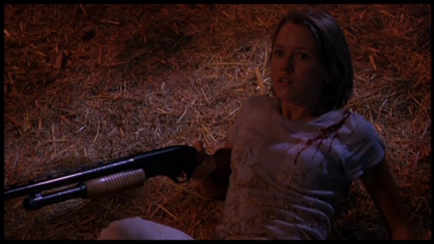 Les Démons Du Maïs 4 - La Moisson (1996)