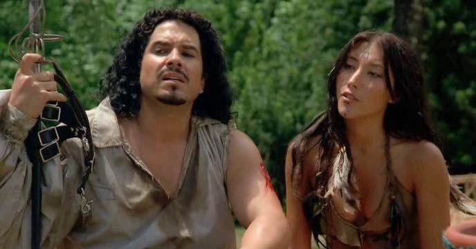 Aztec Rec (2007)