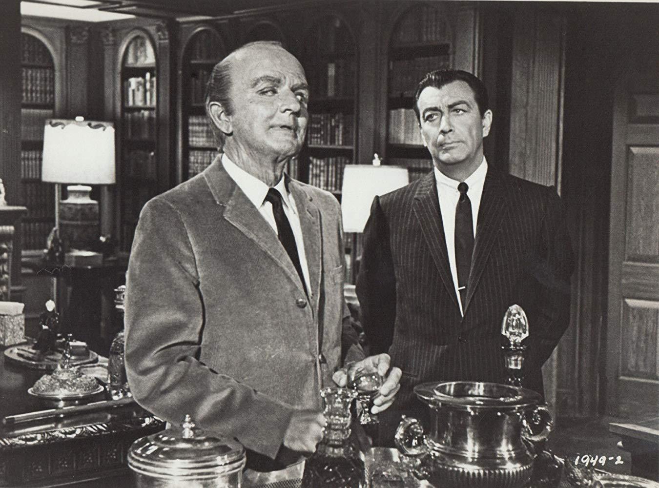 Celui Qui n'Existait Pas (1964)