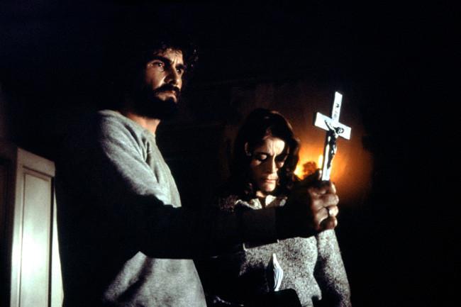 Amityville - La Maison Du Diable de Stuart Rosenberg - 1979