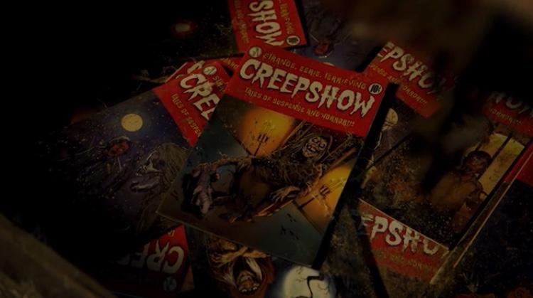 Creepshow - Saison 1 (2019)