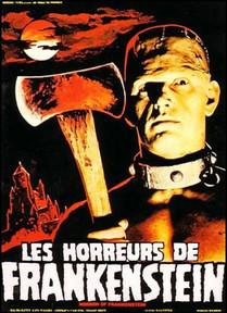 Les Horreurs De Frankenstein
