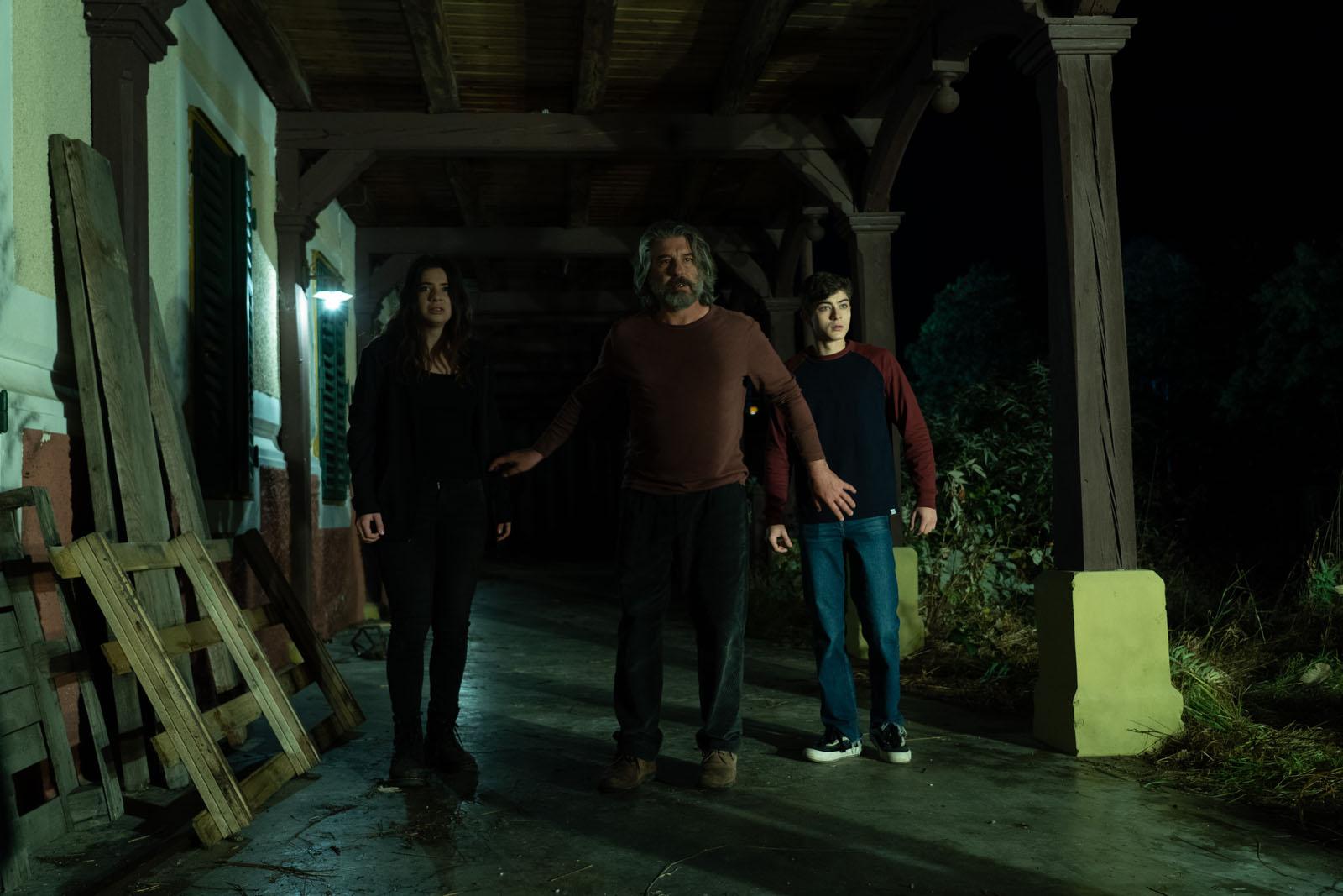 Curon - Saison 1 (2020)