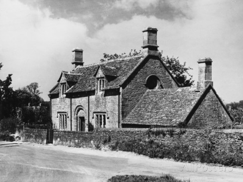 La Maison Hantée de Sherbourne - Mythes & Légedes Urbaines