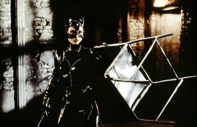 Batman : Le Défi de Tim Burton - 1992