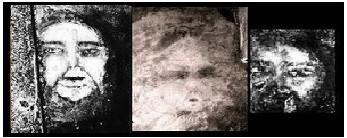 les visages de Belmez / Mythes & légendes urbaines