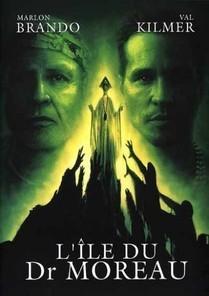 L'île Du Docteur Moreau (1996)