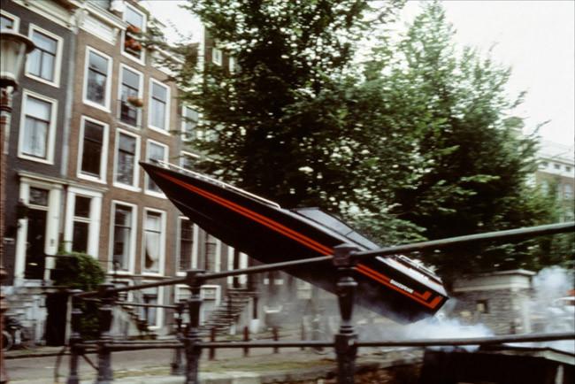 Amsterdamned de Dick Maas - 1988