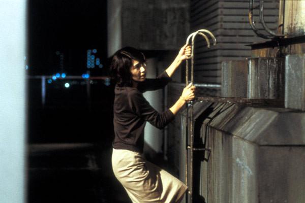 Dark Water de Hideo Nakata - 2002 / Epouvante - Horreur