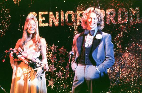 Carrie - Au Bal Du Diable de Brian De Palma - 1976