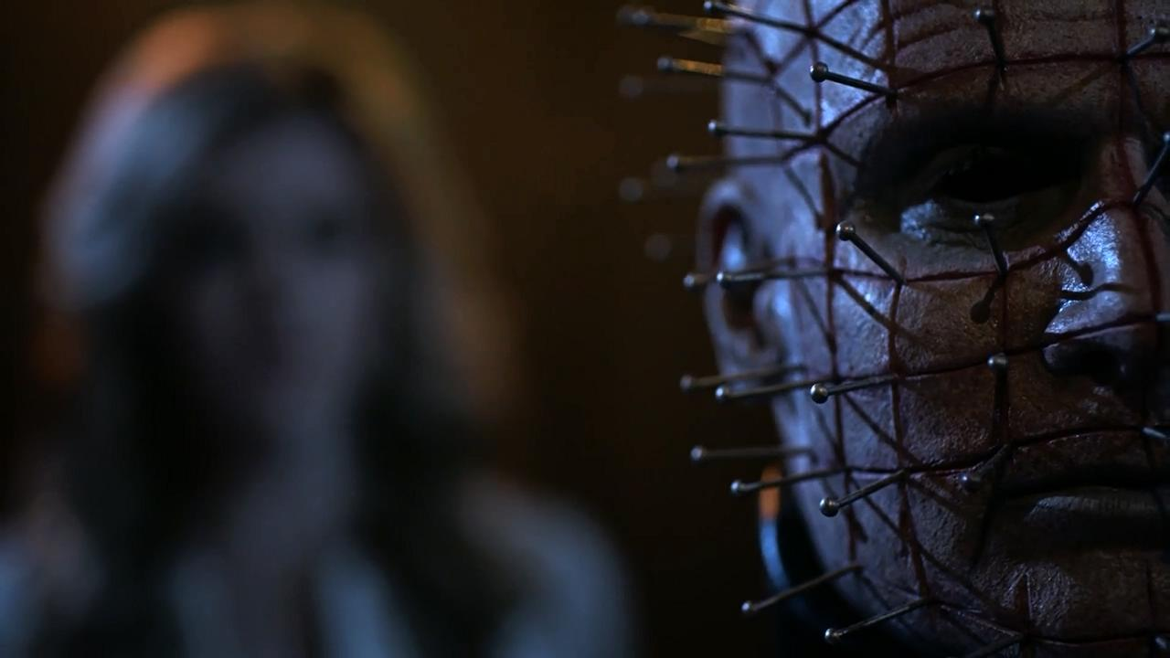 Hellraiser - Judgment (2018)