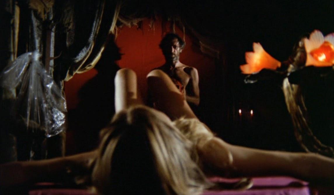 Night Of Fear (1973)