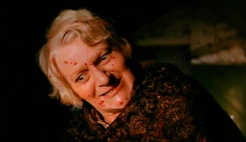Frightmare (1974)
