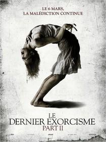 Le Dernier Exorcisme - Part.2