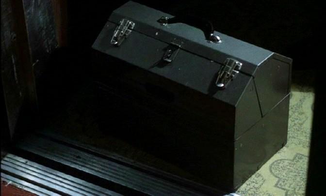The Toolbox Murders - La Foreuse Sanglante (1978)