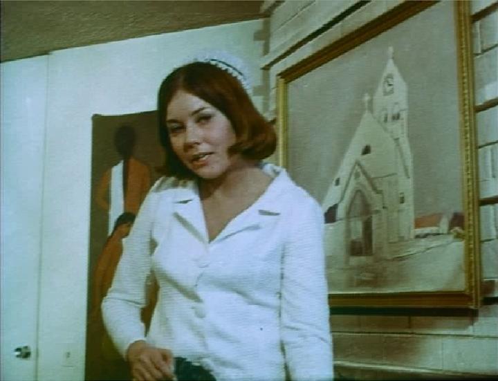 Dracula Vampire Sexuel (1971)