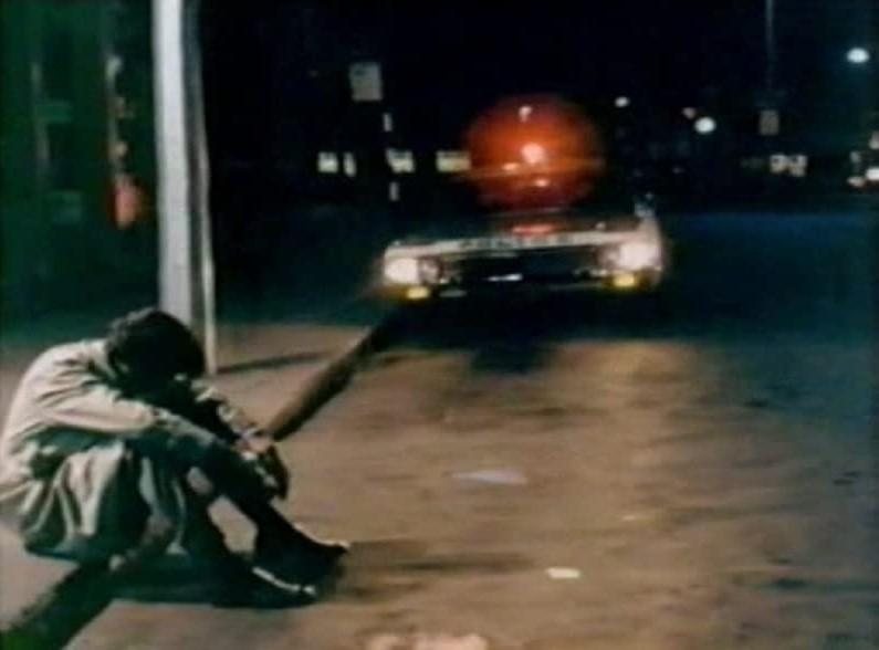 Le Diable Est Parmi Nous (1972)