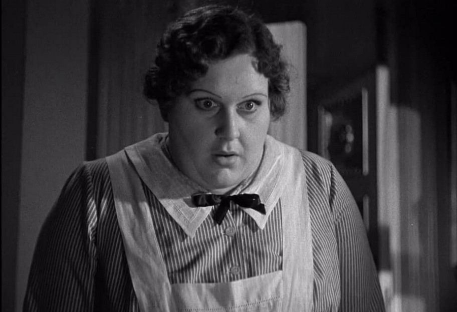 La Marque Du Vampire (1935)